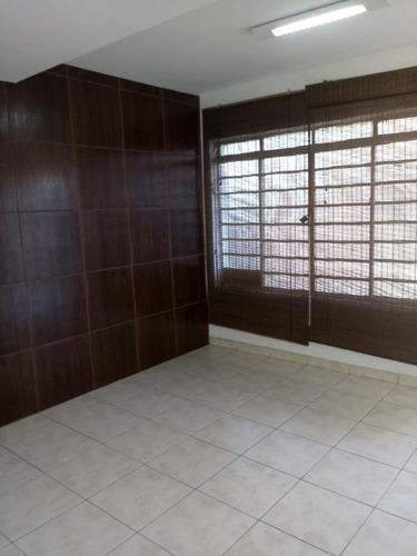 Sobrado Para Alugar, 100 M² Por R$ 2.800,00/mês - Vila Mazzei - São Paulo/sp - So1897