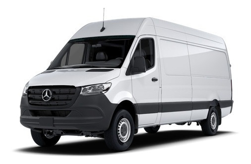 Mercedes-benz Sprinter 416 Panel