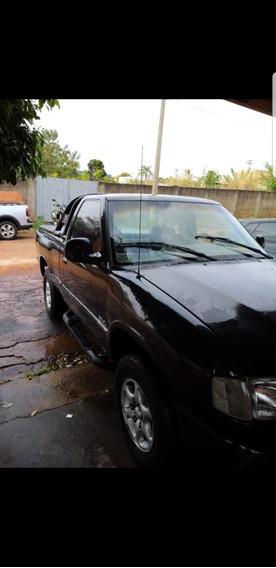 Chevrolet S-10 Deluxe