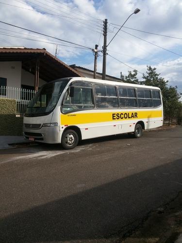 Micro Ônibus Marcopo Marcopolo Sênior