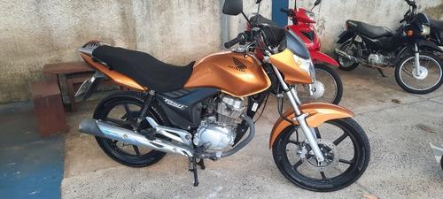 Titan 150 Ex 2010 Linda 1!!!!