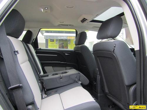 Dodge Journey Sxt 2700 V6 7psj