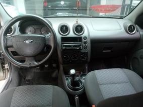 Ford Fiesta 1.6 Flex 5p 2007