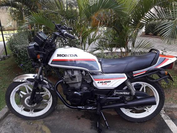 Cb 400 Honda