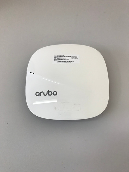 Ap Aruba 207 - Wireless - Part Number: Jx954a