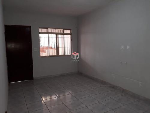 Térrea Para Locação, 2 Quartos, 2 Vagas - Vila Guiomar - Santo André / Sp - 94786