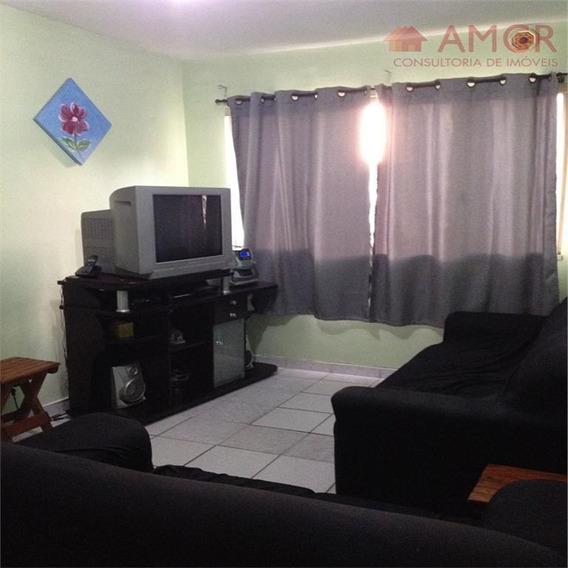 Apartamento Residencial À Venda, Vila Constança, São Paulo. - Ap0090