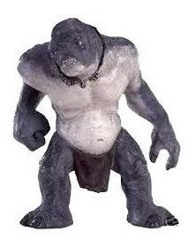 O Senhor Dos Anéis - Troll Da Caverna - Miniatura