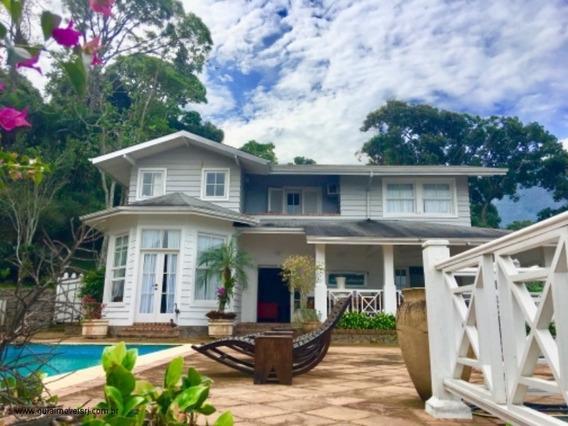 Alugo / Vendo Casa Em São Conrado, Condomínio Iposeira - Iposeira4 - 32948855