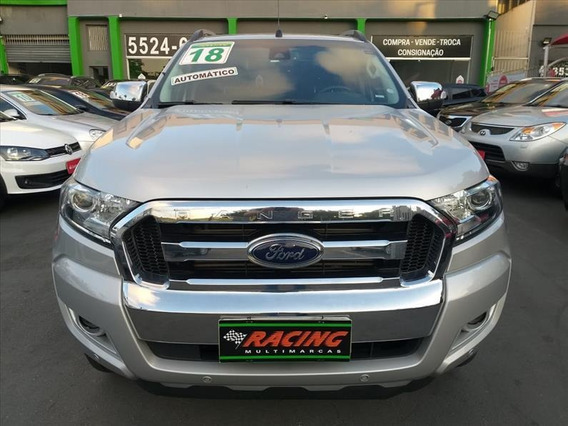 Ford Ranger 3.2 Limited 4x4 Cd 20v 2018