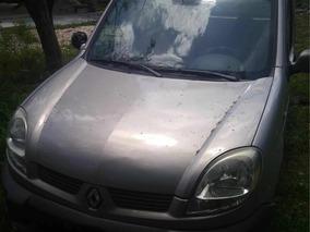 Renault Kangoo 1.6 Express Mt 2009