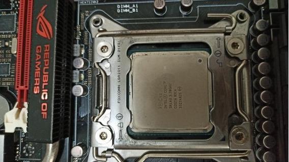 Processador I7 4820k 3.70ghz