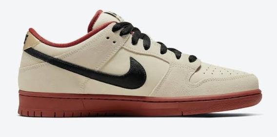 Nike Sb Dunk Muslin Size 38 Novo Original
