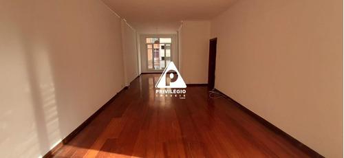 Apartamento À Venda, 4 Quartos, 1 Vaga, Copacabana - Rio De Janeiro/rj - 26587