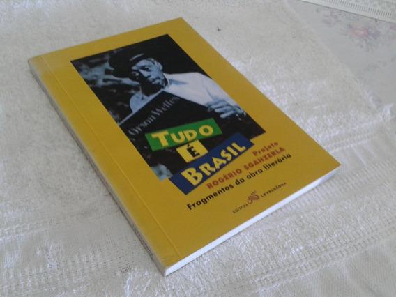 Tudo É Brasil Projeto Rogerio Sganzerla - Helena Ignez