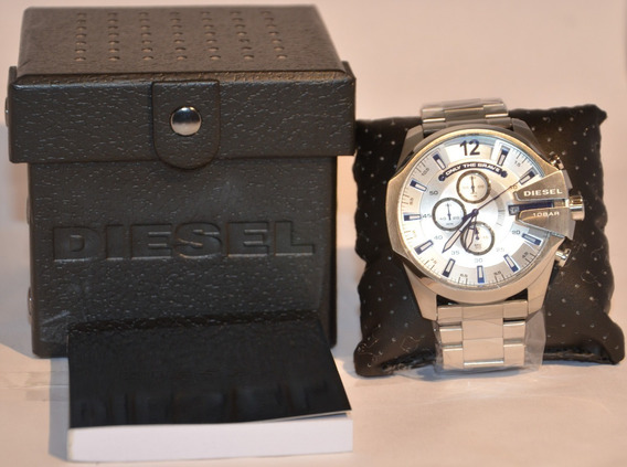 Relógio Diesel Dz4477, Importado.