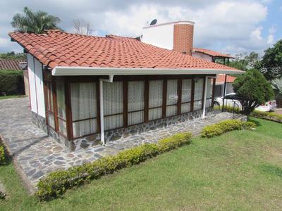 Vendo Casa Campestre Condominio Circasia