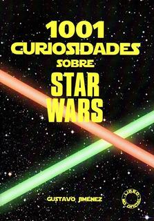 Libro 1001 Curiosidades Sobre Star Wars [ Dhl ] Coleccion