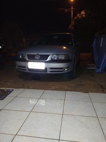 Volkswagen Gol 2005 1.6 Power Total Flex 5p