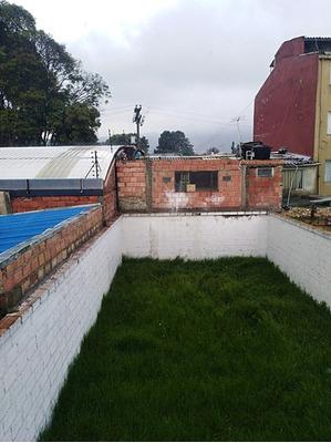 Lote Para Venta En La Uribe - Bogota