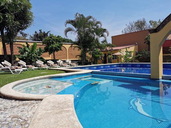 Casa Fin De Semana Cuernavaca Alberca Grupos Familia Grandes