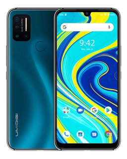 Umidigi A7 Pro 4/128gb + Fone Bluetooth *** Envio Imediato