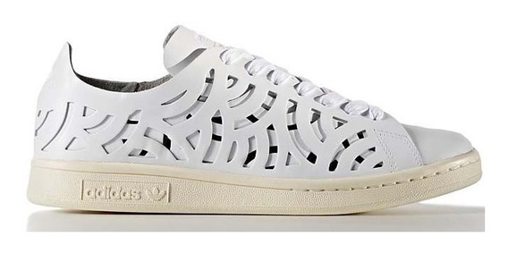 Zapatillas adidas Originals Stan Smith Cutout - Bb5149 - 38 Arg