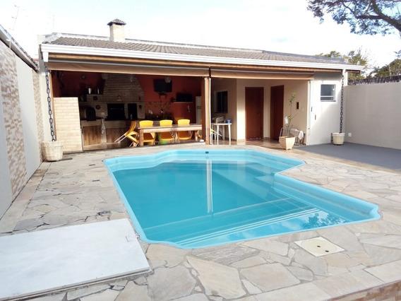 Linda Casa A Venda Em Atibaia, Jardim Morumbi - 6868 - 32664359