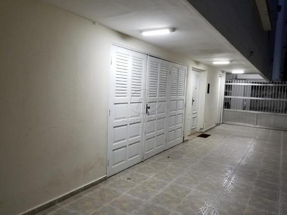 Apartamento Com 2 Dormitórios, 3° Andar, 2 Banheiros, 1 Garagem Fechada, Para Alugar, 70 M² Por R$ 1.700/mês - Embaré - Santos/sp - Ap7993