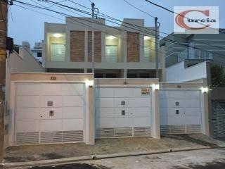 Sobrado Residencial À Venda, Vila Moinho Velho, São Paulo. - So0263