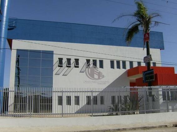Galpão Para Alugar, 1836 M² Por R$ 38.119,00/mês - Jardim Fátima - Guarulhos/sp - Ga0432