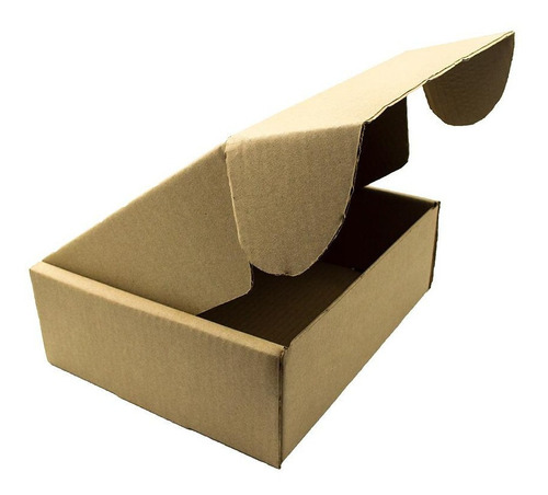 Cajas De Cartón Para Emprendimiento, Negocios Y Mudanzas.