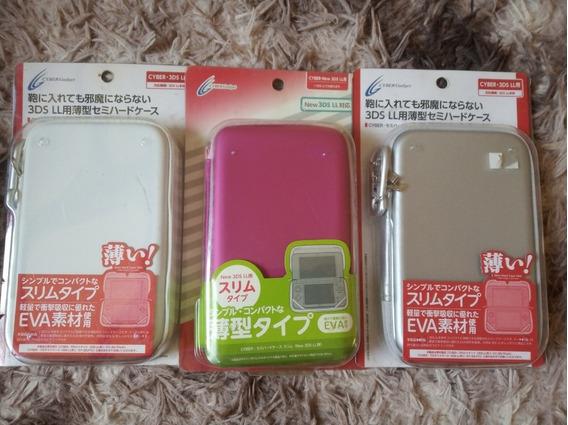 Case Nintendo 3ds Xl