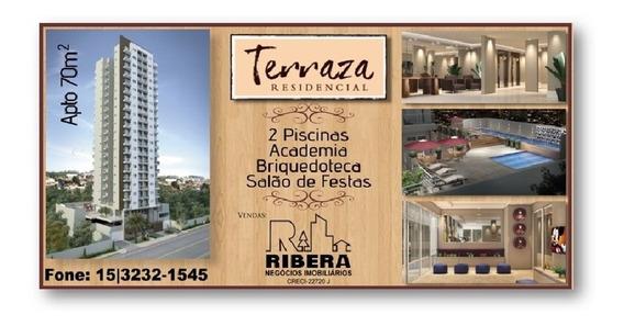 Venda - Apartamento Vila Hortência / Sorocaba/sp - 5281