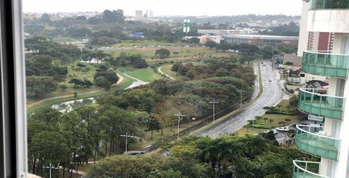 Imagem 1 de 3 de Apartamento Com 3 Dormitórios À Venda, 80 M² - Vila Sfeir - Indaiatuba/sp - Ap0898
