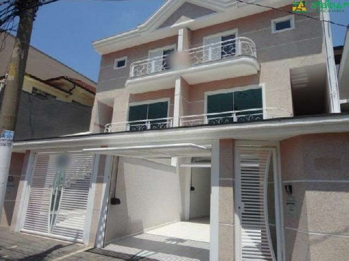 Imagem 1 de 23 de Venda Sobrado 3 Dormitórios Água Fria São Paulo R$ 1.150.000,00 - 31610v