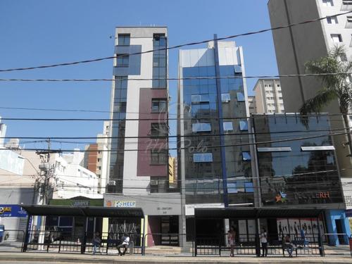Sala Para Aluguel Em Centro - Sa032685