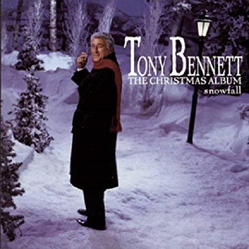 Tony Bennet - The Christmas Album Snowfall