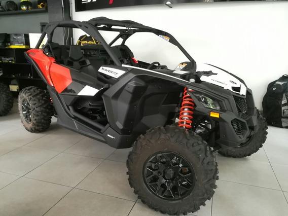 Maverick X3 Ds Turbo R