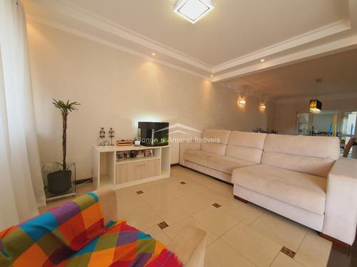 Casa À Venda Em Parque Brasil 500 - Ca012129