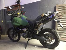 Yamaha 660