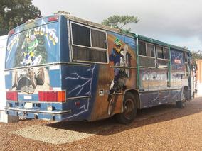 Omnibus Leyland Ranger Hecho Motorhome Del 80