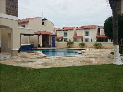 Casa Residencial À Venda, Eusébio, Eusébio. - Ca0519