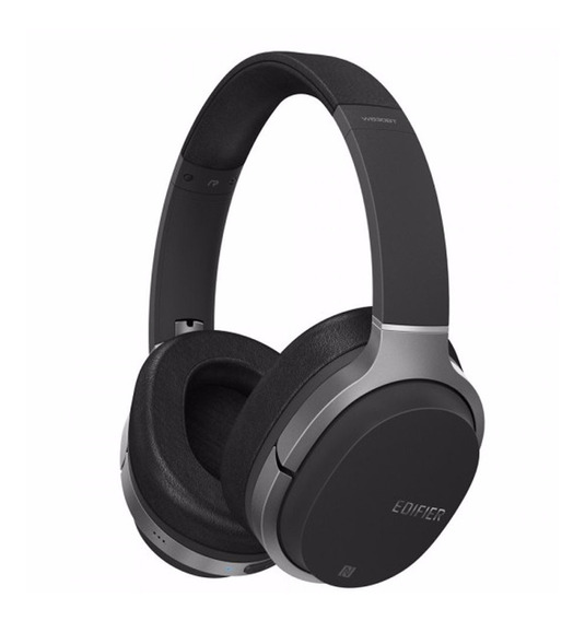 Fone De Ouvido Edifier W830bt Bluetooth Dobrável Original