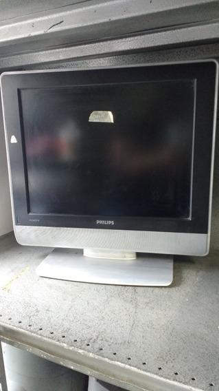 Tv Philips 20pf5121