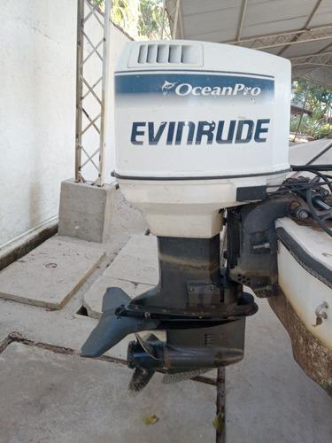 Imagem 1 de 1 de Evinrude