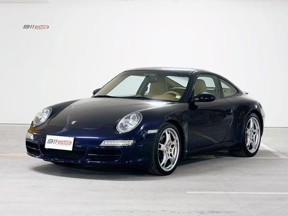 Porsche Carrera S Mt 2007