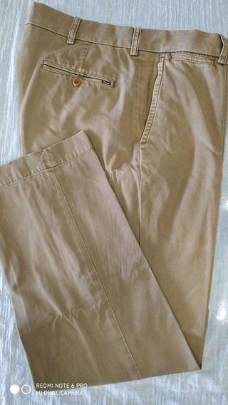 Pantalon Polo Ralph Laurent Talla 36*32 Verde