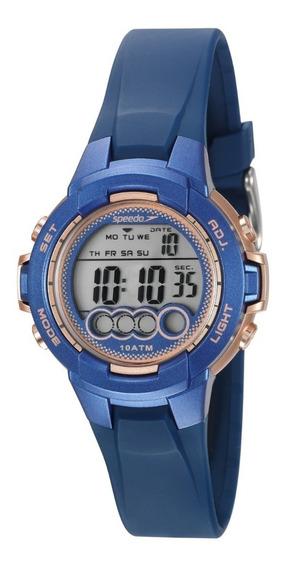 Relógio Speedo Feminino 65099ldevnp2