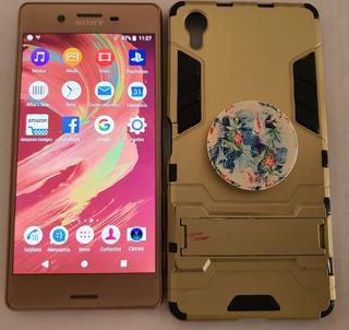Celular Sony Xperia X F5121